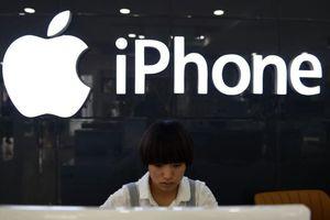Nhà bán lẻ Trung Quốc chính thức giảm giá iPhone 'sốc'