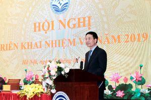 'Việt Nam cần sử dụng công nghệ để phát triển đột phá'