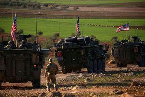 Sau khi rút quân, Mỹ muốn kiểm soát tình hình Syria bằng các lệnh trừng phạt?
