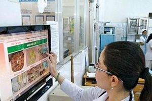 Quản lý bán thuốc bằng công nghệ thông tin: 'Khó vẫn chồng khó'