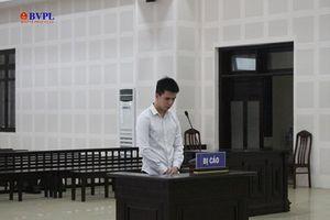 Nam thanh niên lãnh án 16 năm tù vì 'giúp' bạn