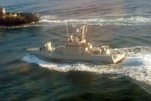Tướng Ukraine nói về kế hoạch đột phá mới qua eo biển Kerch