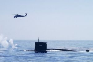 Trung Quốc cảnh báo các nước không giúp Đài Loan đóng tàu ngầm