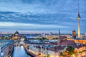 Cơ hội cho nhà báo được tham gia đào tạo ngắn ngày tại Đức