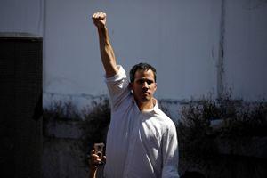 Phe đối lập ở Venezuela đánh cược vào nhà lãnh đạo trẻ Juan Guaidó