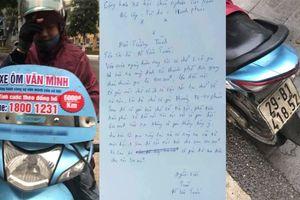 Lời khai nghi dối trá của tài xế xe ôm Văn Minh bị tố chở khách 10km lấy 500 ngàn