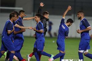 Tiền vệ Ahmed Saeed: Yemen quyết tâm 'có điểm trước tuyển Việt Nam'