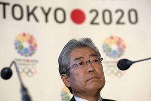 Chủ tịch Ủy ban Olympic Nhật Bản phủ nhận trả tiền hối lộ