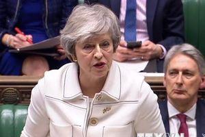 Báo chí Anh dự báo Thủ tướng May thất bại trong cuộc bỏ phiếu Brexit