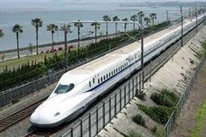 Bộ Giao thông vận tải trình Chính phủ dự án đường sắt tốc độ cao Bắc - Nam trong tháng 1/2019