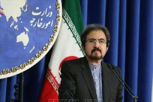 Tehran phủ nhận việc Israel tấn công hàng trăm mục tiêu của Iran ở Syria