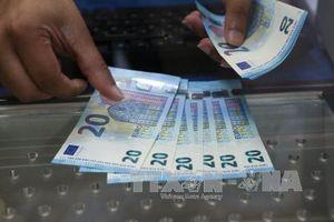 Đồng euro sau 20 năm thăng trầm