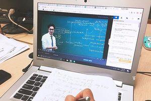 Đào tạo đại học online: Hướng mở cho giáo dục 4.0, nhưng chưa đủ sức nhân rộng