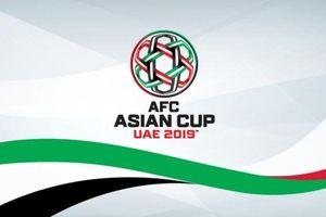 Kết quả bóng đá bảng A Asian Cup 2019 (14/1) thế trận đầy kịch tính
