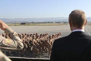 Mỹ rút khỏi Syria, Nga nghĩ mình 'gặp may' nhưng thực tế lại rủi ro 'không tưởng'?