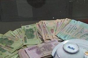 Hải Phòng: Phá 'công ty' cờ bạc cắt cử nhiều nhân viên trông coi cho các con bạc sát phạt