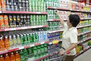Thị trường bia đồng loạt tăng giá dịp Tết