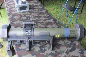 Uy lực đáng nể của súng chống tăng MATADOR