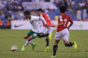 'Nội soi' Yemen - đối thủ trực tiếp của ĐT Việt Nam tại Asian Cup 2019