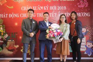 Hội đồng hương Hà Tĩnh tại Hà Nội phát động chương trình 'Tết ấm tình thương'