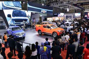 Bất chấp nhiều biến động, thị trường ô tô vẫn tăng trưởng trong năm 2018