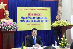 Liên danh của Tập đoàn Xây dựng Miền Trung trúng thêm một dự án nữa ở Thanh Hóa