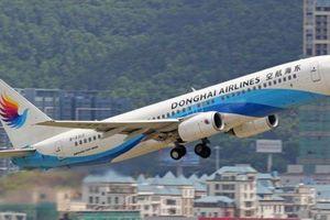 Phi công Trung Quốc bị phạt vì đưa vợ lên buồng lái