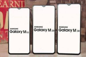 Muốn vượt Xiaomi, Samsung sắp 'trình làng' dòng smartphone giá rẻ Galaxy M