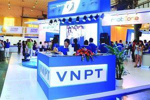 Sản phẩm, dịch vụ CNTT của VNPT: đóng góp tích cực vào công cuộc đổi mới và hiện đại hóa đất nước