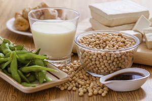 10 thực phẩm tốt cho người bị bệnh viêm khớp