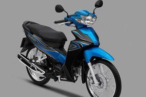 Honda thêm phiên bản Blade 110 mới, giá từ 18,8 triệu đồng
