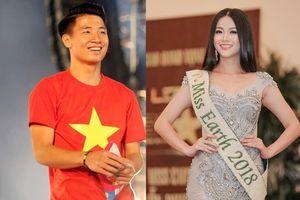 Hoa hậu Phương Khánh và sự oán trách của Bùi Tiến Dũng