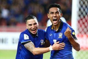 'Thái Lan sẽ vô địch ASIAN Cup 2019'