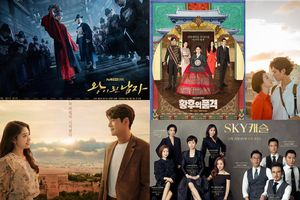 Bất ngờ với 10 bộ phim được tìm kiếm nhiều nhất tại Hàn Quốc, 'Memories Of The Alhambra' chỉ xếp thứ 2, 'Encounter' xếp tận thứ 6