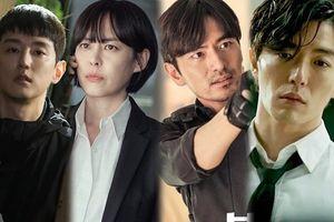 Voice 3: Chị 'Kang Center' xác nhận, Lee Jin Wook đang đàm phán - Ai sẽ là sát nhân tiếp theo?