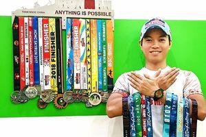 Từ vụ VĐV đột tử trên đường đua marathon: Chơi thể thao để khỏe hơn chứ không phải hành xác đến nỗi trụy tim vì quá sức