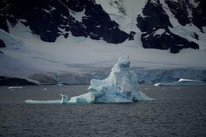 Băng Nam Cực tan nhanh, nguy cơ tăng mực nước biển