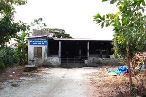 Thừa Thiên Huế: Lò giết mổ gia súc ô nhiễm, dân bức xúc