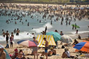 Chính quyền Australia cảnh báo về nắng nóng khi nhiệt độ tăng vọt