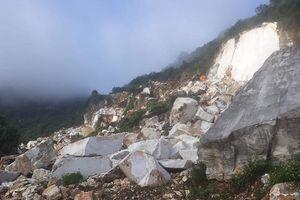 Nghệ An: Tăng cường phối hợp quản lý nhà nước về khoáng sản