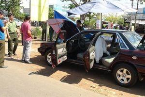 Bình Phước: Điều tra vụ xe ô tô Phó phòng Pháp chế Chi cục Kiểm lâm tỉnh bị cài mìn