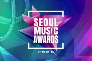 360 độ Kpop 15/1: hàng loạt idol tham dự Seoul Music Award 2019