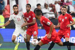 Cầu thủ Yemen vượt qua bom đạn để đến ASIAN Cup, họ không phải 'lót đường' mà là đội bóng của phi thường