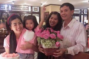 Mai Phương hạnh phúc đón sinh nhật ấm áp bên con gái sau 5 tháng điều trị ung thư