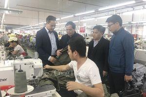 Nghệ An: Nhiều nhà máy, dự án lớn tạo đà tăng trưởng ngành công nghiệp năm 2019