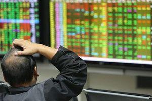 Các quỹ đầu tư ngoại liên tiếp bị phạt vì vi phạm hành chính