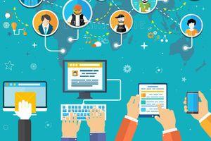 Ứng xử trên mạng xã hội - Góc nhìn từ truyền thông