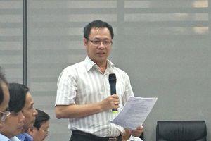 Dự án tổ hợp Mường Thanh ở Đà Nẵng sai phạm liệu có sống sót?