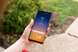 Bản cập nhật Android 9 Pie cho Samsung Galaxy Note 9 bị trì hoãn đến tháng 2