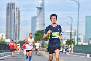 Rủi ro cho tim khi chạy marathon